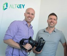 ALTKEY_Mathieu-Dany_Logo